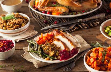 Food Safety Tips for the Holidays