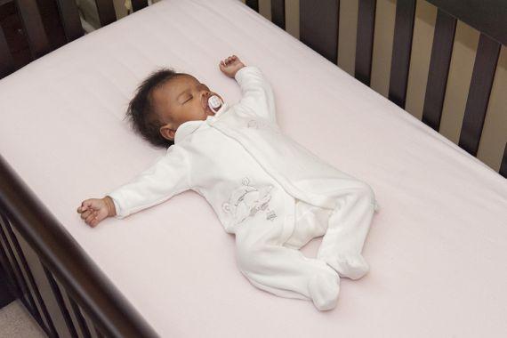 September is Infant Safe Sleep Awareness Month