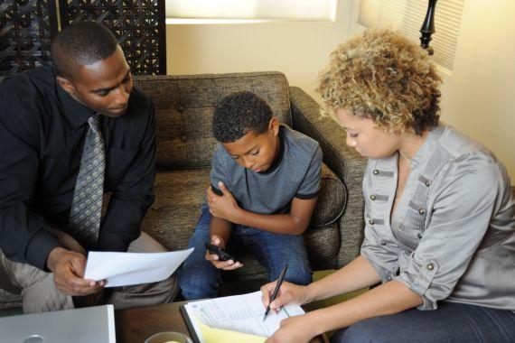 Make A Family Communication Plan