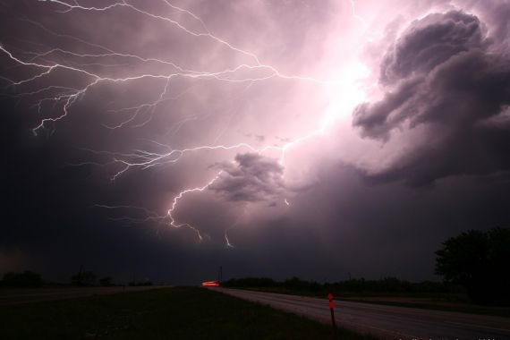 Lightning Safety and Outdoor Sports Activities
