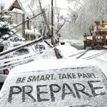 Be Smart. Take Part. Prepare
