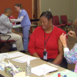Free Flu Shots at All OCCHD Clinics