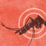 Two Positive West Nile Virus Mosquito Samples