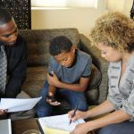 Make A Family Communication Plan