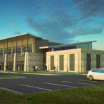 Southern Oaks Health and Wellness Campus Now Open!