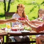 Handling Food Safely Outdoors