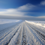 Be Prepared for Winter Weather Travel